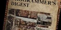 Programmer's Digest