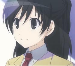 Megumi Imae