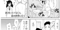 WataMote Chapter 028