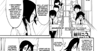 WataMote Chapter 067