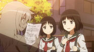 Akari tomoko middleschool