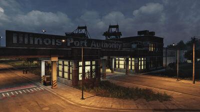 Windy City Shipyards