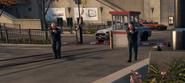 Policeofficerslooking