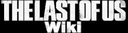File:LastofUsWiki-wordmark.png