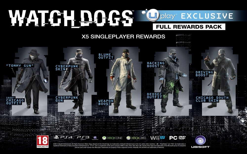 Ctos Watch Dogs Wiki