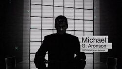 Michael G. Aronson
