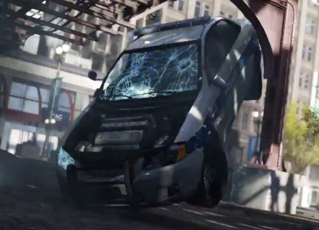File:Police Cruiser wipeout, Watch Dogs.jpg