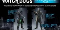 DedSec Shadow Pack