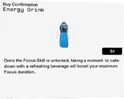 Energy Drink Watch Dogs