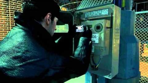 Watch Dogs Walkthrough - Part 34 - Unlocking ctOS Tower (The Loop)