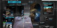 Premium Vigilante Edition