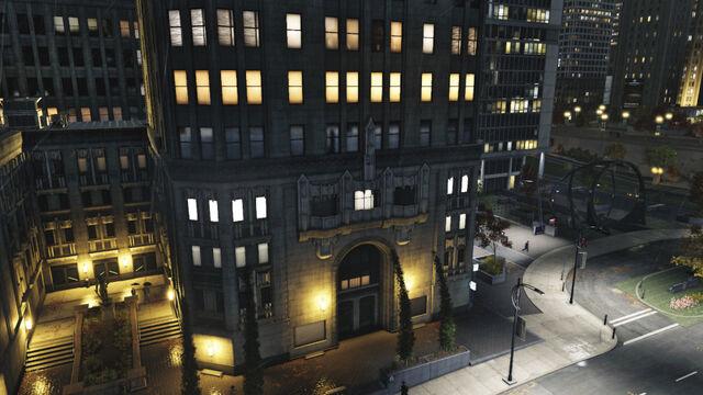 File:Chicago World News Tower.jpg