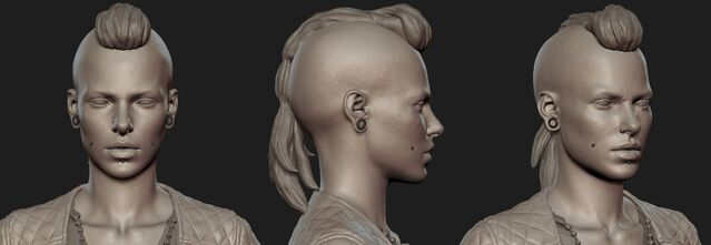 File:Clara model.jpg