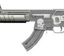 DOT EXE Rifle
