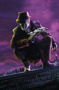 Rorschach Watchmen Textless