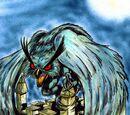 Cossack-Owl