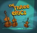 The Three Erics (episode)