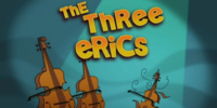 The Three Erics (episode)