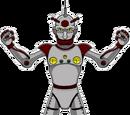 Iron Emperor
