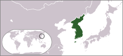 File:250px-Locator map of Korea svg.png