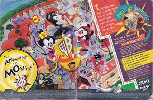 KidsWBAd 1995 HQ