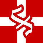 Flag of Intia