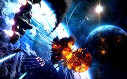 Andur-Lunor War