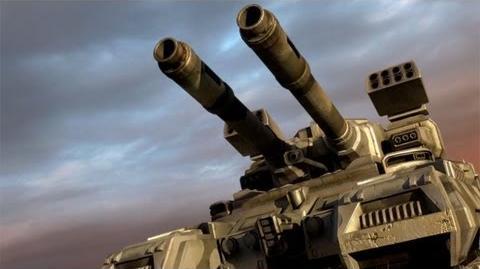 War Commander Trailer