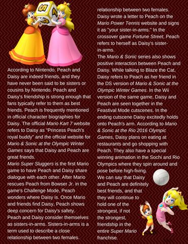 File:Sarasaland Gossip - Peach & Daisy 2.png