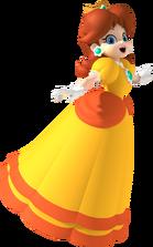 Daisy render