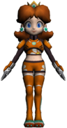 StrikersCharged Daisy Model