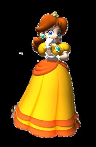 File:PrincessDaisyMKDS mario kart ds.png