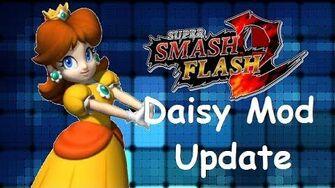 SSF2 Daisy Mod Update-0
