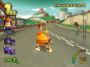 Mario Kart Double Dash (22)