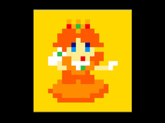 File:Daisy Mario Maker.png