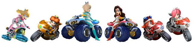 File:Mario Kart Girls.jpg