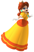 Princess Daisy (Mario Party 8)