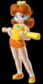 DaisyBaseball