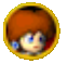 Mario Tennis Daisy