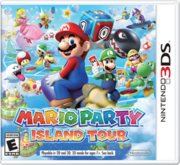 250px-Box NA - Mario Party Island Tour
