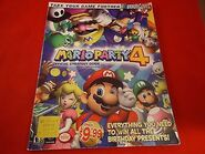Mario-Party-4-Nintendo-Gamecube-Strategy-Guide-Players
