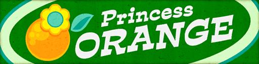 MK8-PrincessOrange
