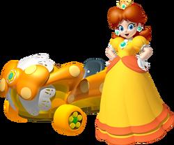Daisy MK7 1