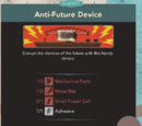 Anti-Future Device