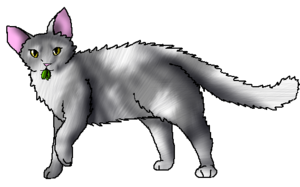Flightsong medicine cat file