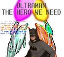 Cripple Batman