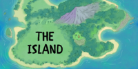 The Island/Gallery