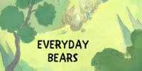 Everyday Bears/Gallery
