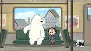 Chloe and Ice Bear 057