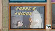 Chloe and Ice Bear 093